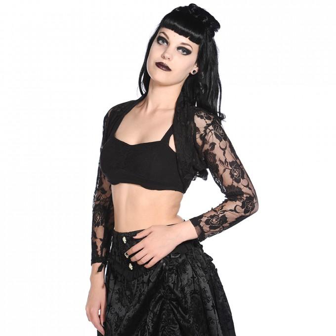 Navy Lace Shrug | Lace Shrug | Lace Cardigans Shrugs