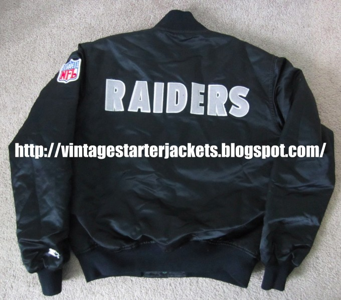 Nba Bomber Jacket | Raiders Varsity Jacket | Raiders Team Store