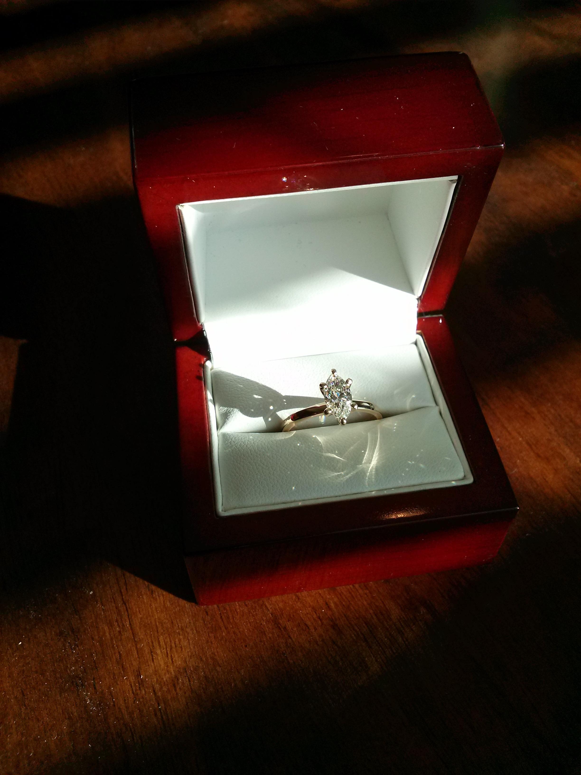 Neil Diamond Sweet Caroline | Enchanted Rings | Enchanted Diamonds Review