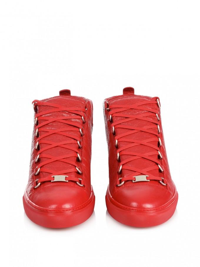 Neiman Marcus Gucci Shoes | Balenciaga Arena High | Balenciaga Arena Sneakers
