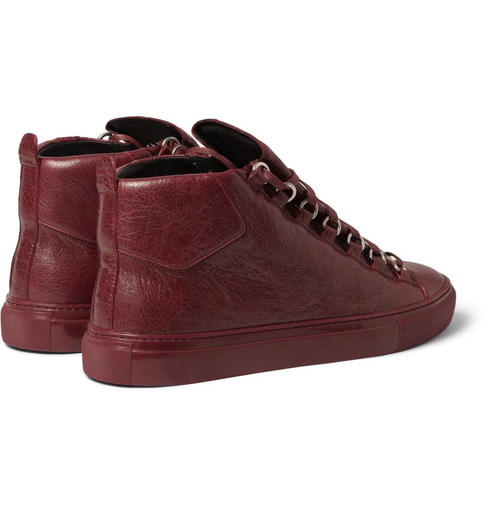 Neiman Marcus Sneakers | Christian Louboutin Mens Sneakers | Balenciaga Arena Sneakers