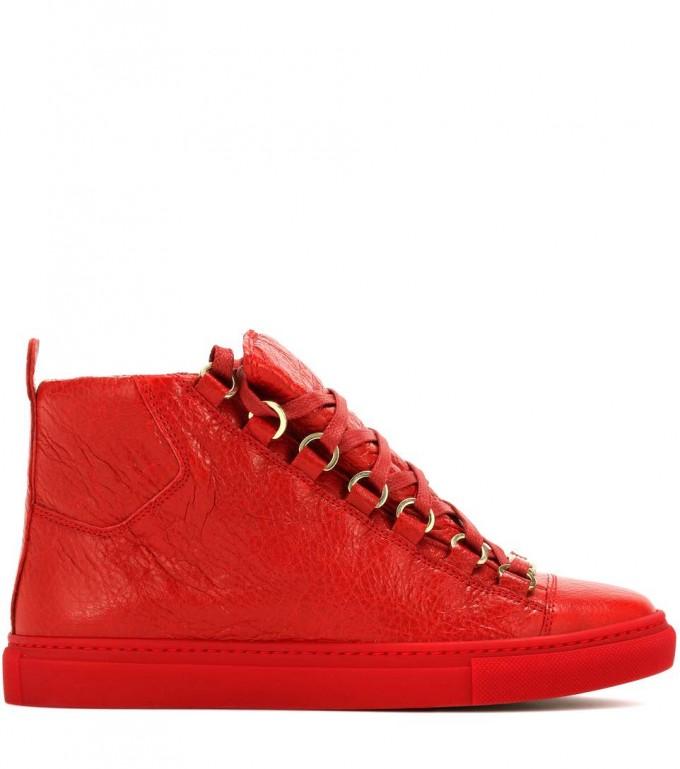 New Balenciaga Arena Sneakers | Balenciaga Arena Sneakers | Black Balenciaga Arena