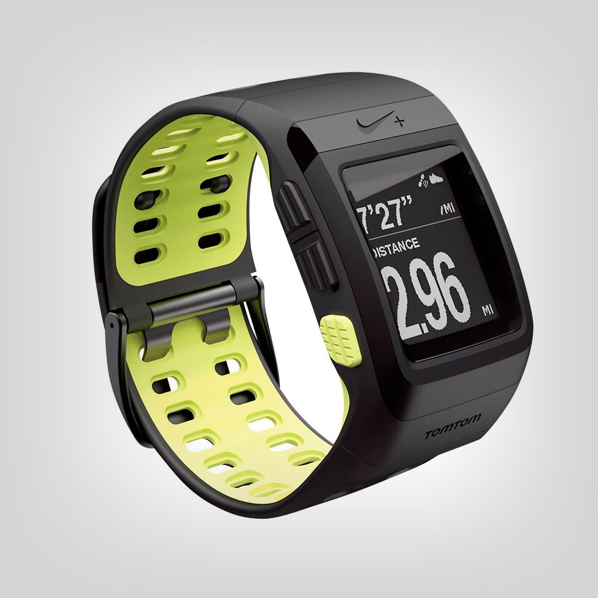 Nike Running Tracker | Nike Fitness Band | Nike Sensor