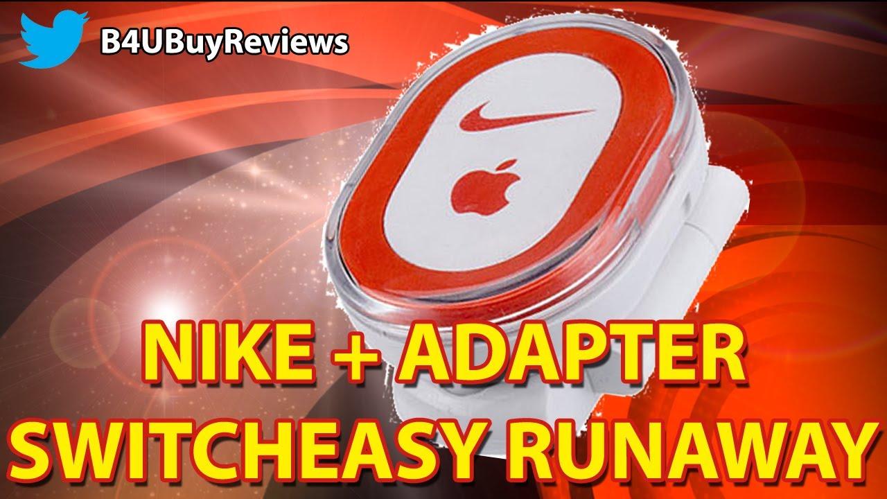 Nike Sensor | Apple Nike Ipod Sensor | Nike Running Sensor