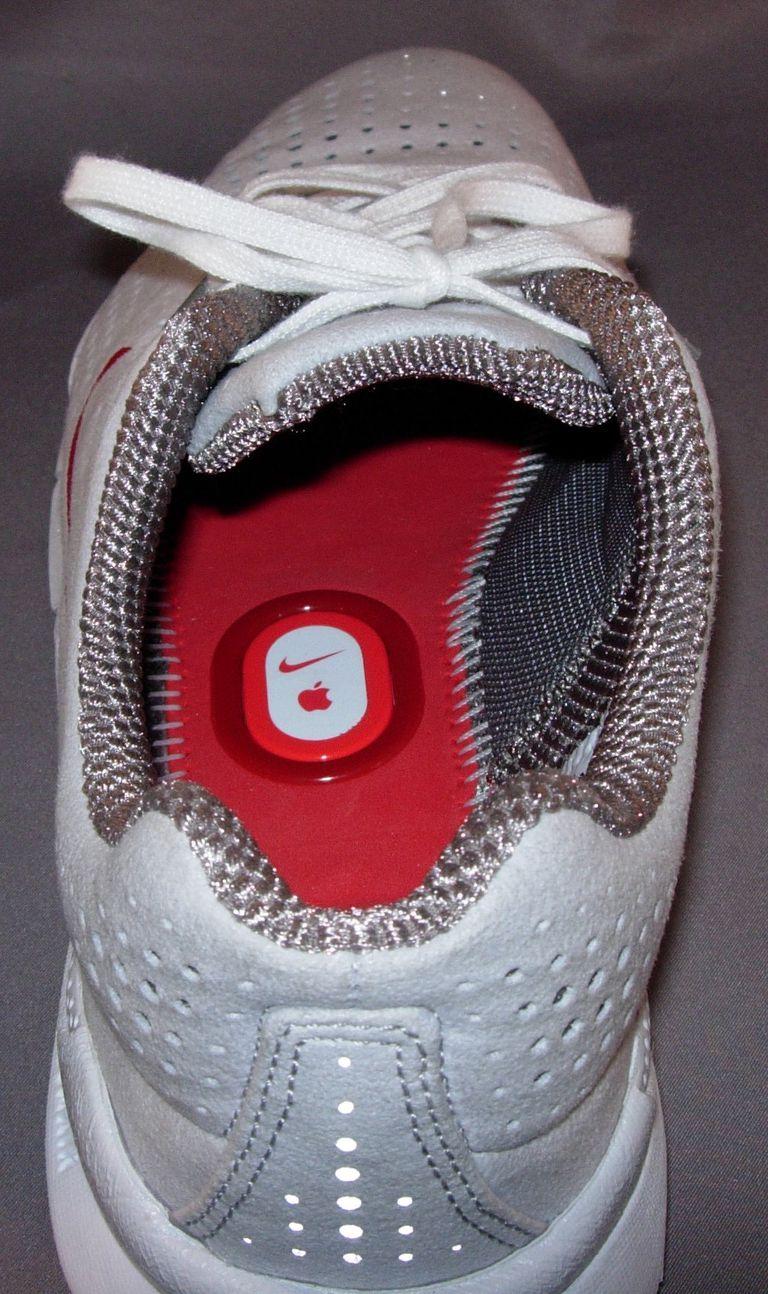 Nike Sensor | Nike Pedometer App | Nike Exercise Tracker