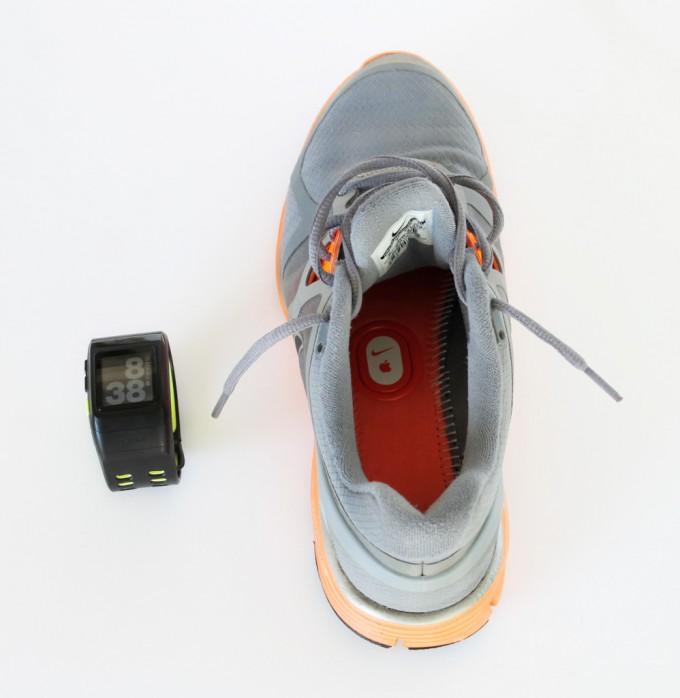 Nike Shoe Tracker | Nike Sensor | Nike In Shoe Sensor