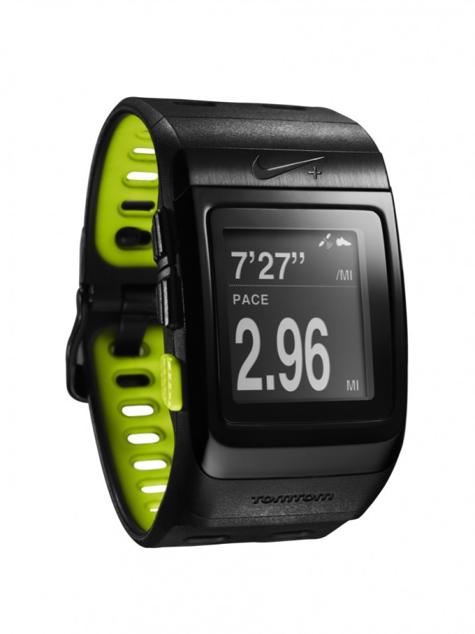 Nike Step Counter | Nike Watch With Sensor | Nike Sensor