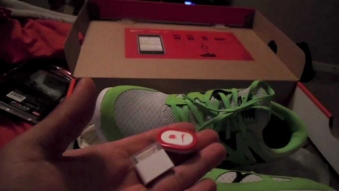 Nike Walk App | Nike Sensor | Nike Running App For Iphone