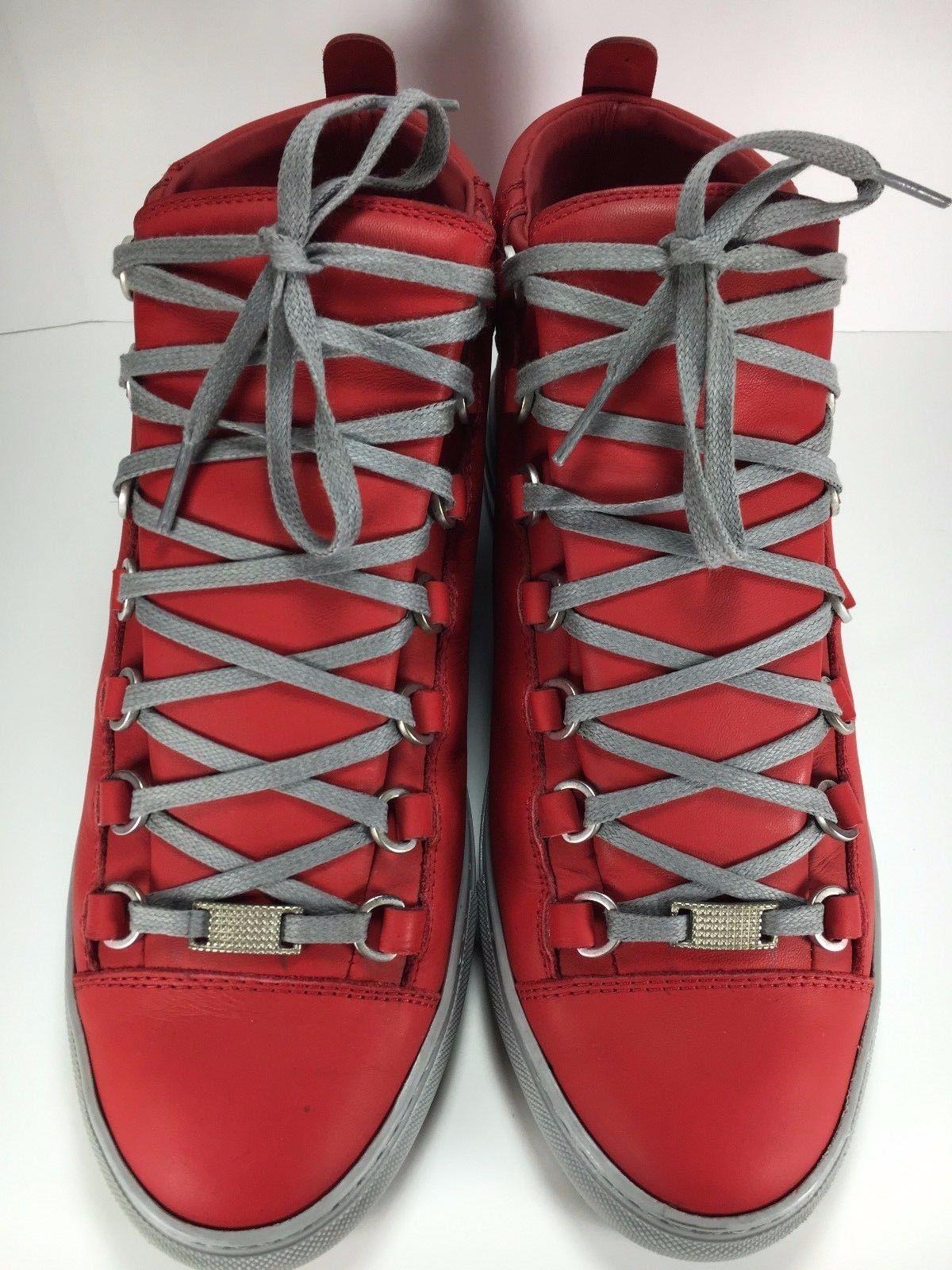 Nordstrom Mens Sneakers | Balenciaga Arena Sneakers | Balenciaga Arena Replica