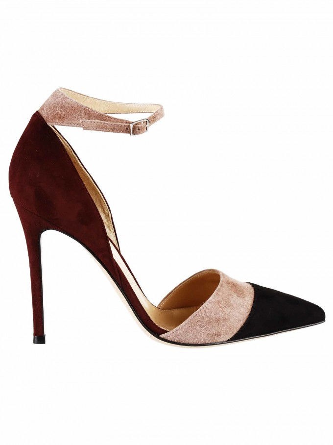 Nude Bootie Shoes | Where To Buy A Giannetti Shoes | Gianvito Rossi Pump