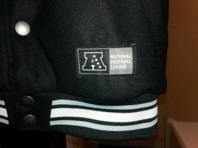 Oakland Raiders Pajamas | Raiders Varsity Jacket | Raider Blanket