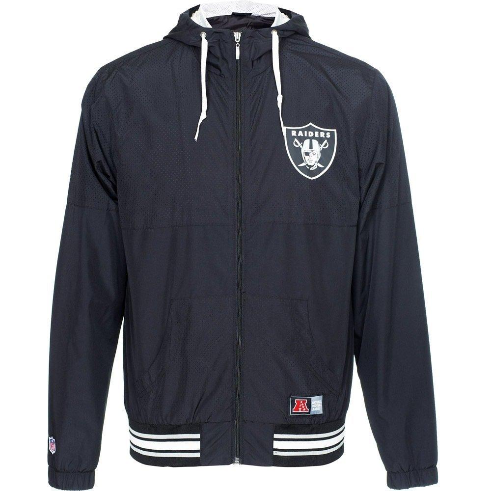 Oakland Raiders Starter Jacket | Raiders Vest | Raiders Varsity Jacket