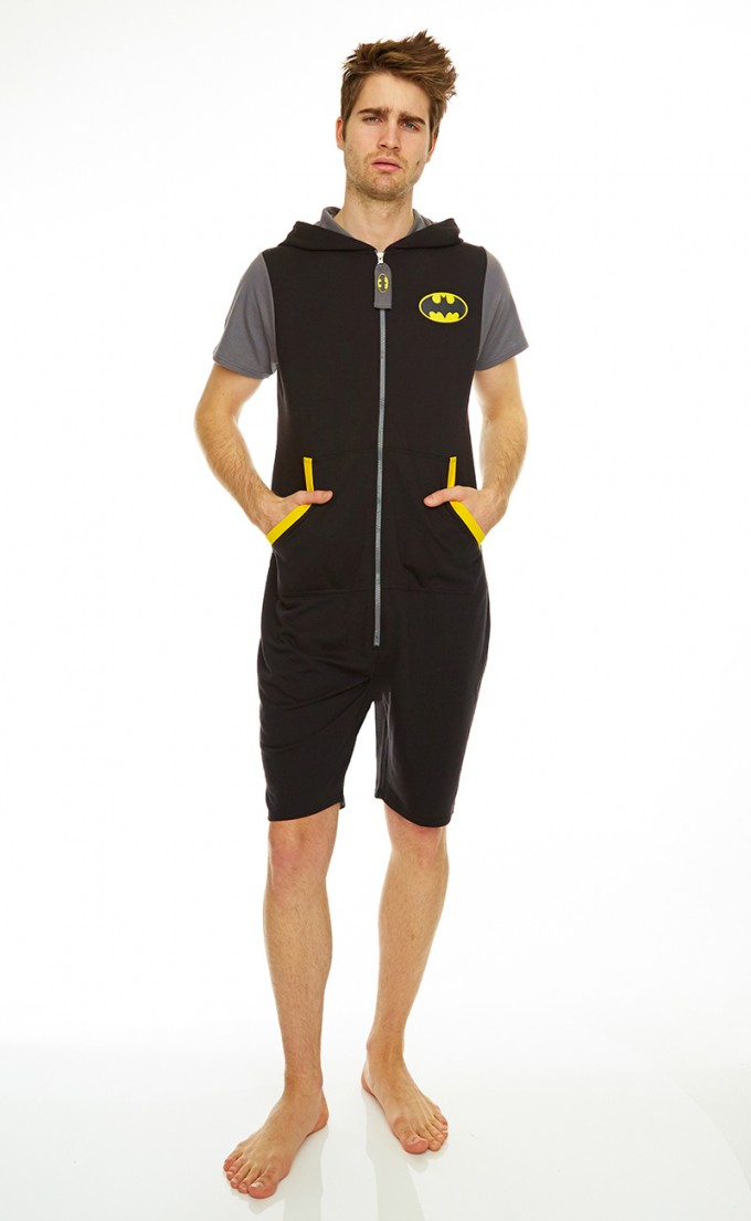 Onesie Batman | Batman Onesie For Adults | Batman Onesie