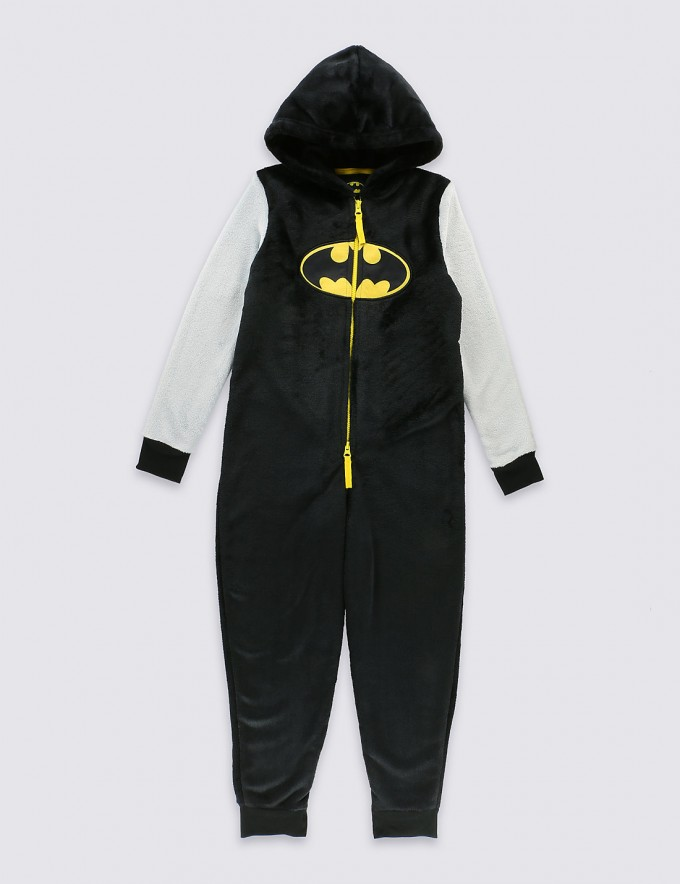 Onesie Superhero | Batman Onesie Boys | Batman Onesie