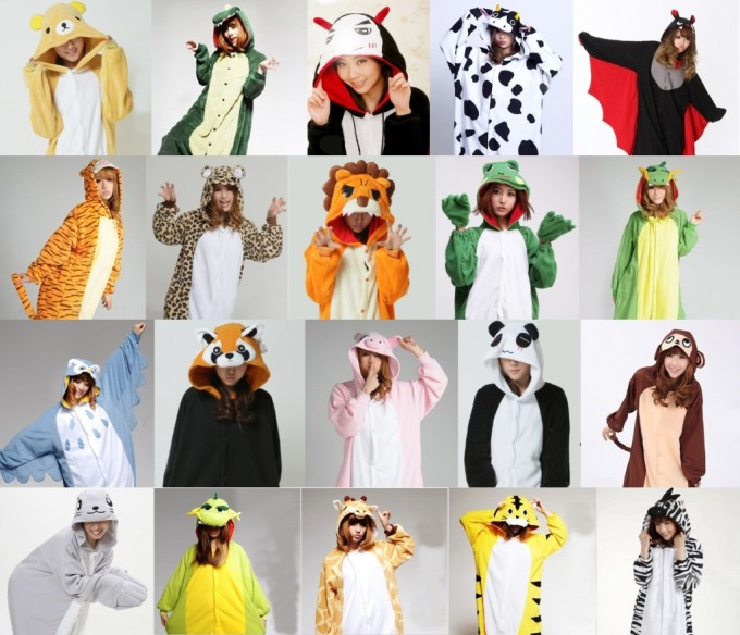 Onesies Animals For Adults | Llama Onesie For Adults | Adult Animal Onesies