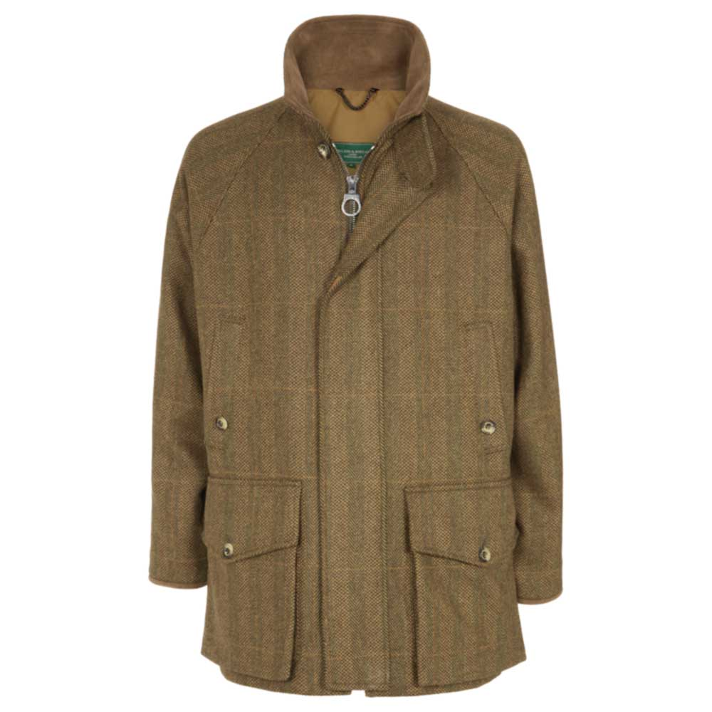Orvis Heritage Field Coat | Mens Canvas Field Coat | Orvis Jacket