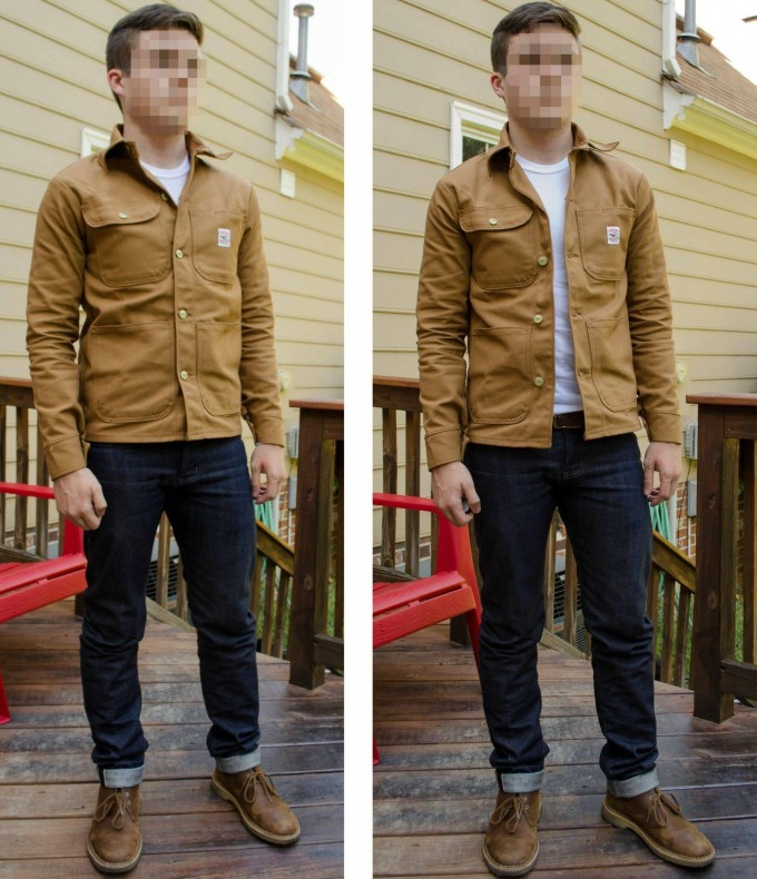 Orvis Heritage Field Coat | Waxed Canvas Jackets | Jackets Similar To Barbour
