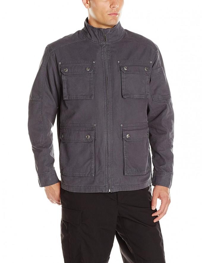 Orvis Heritage Field Coat | Waxed Jacket | Wax Blazer