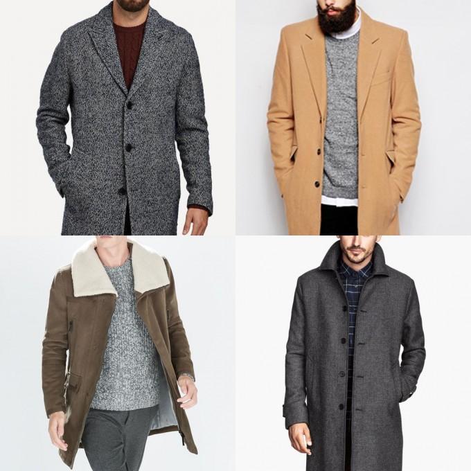Overcoat Men Sale | Mens Overcoats | Best Overcoats For Men