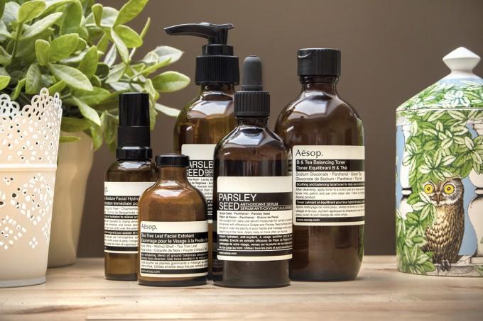 Parsley Seed Aesop | Origins Skin Care Wiki | Aesop Skincare