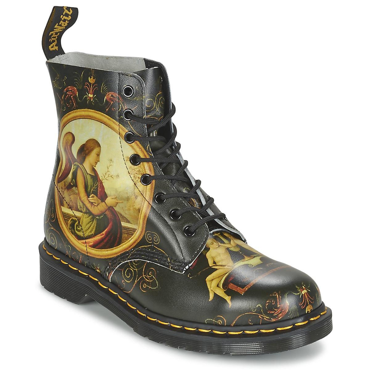 Pastel Doc Martens | Doc Marten Steel Toe | Doc Marten Boots Mens