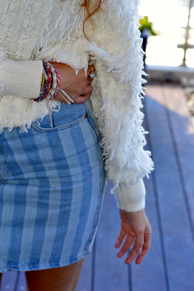 Patagonia Mens Down Sweater | Krampus Sweater | Shaggy Sweater