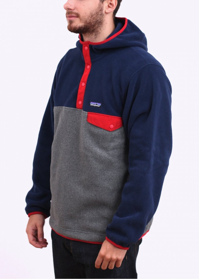 Patagonia Snap T Pullover Mens | Patagonia Synchilla | Patagonia Womens Pullover