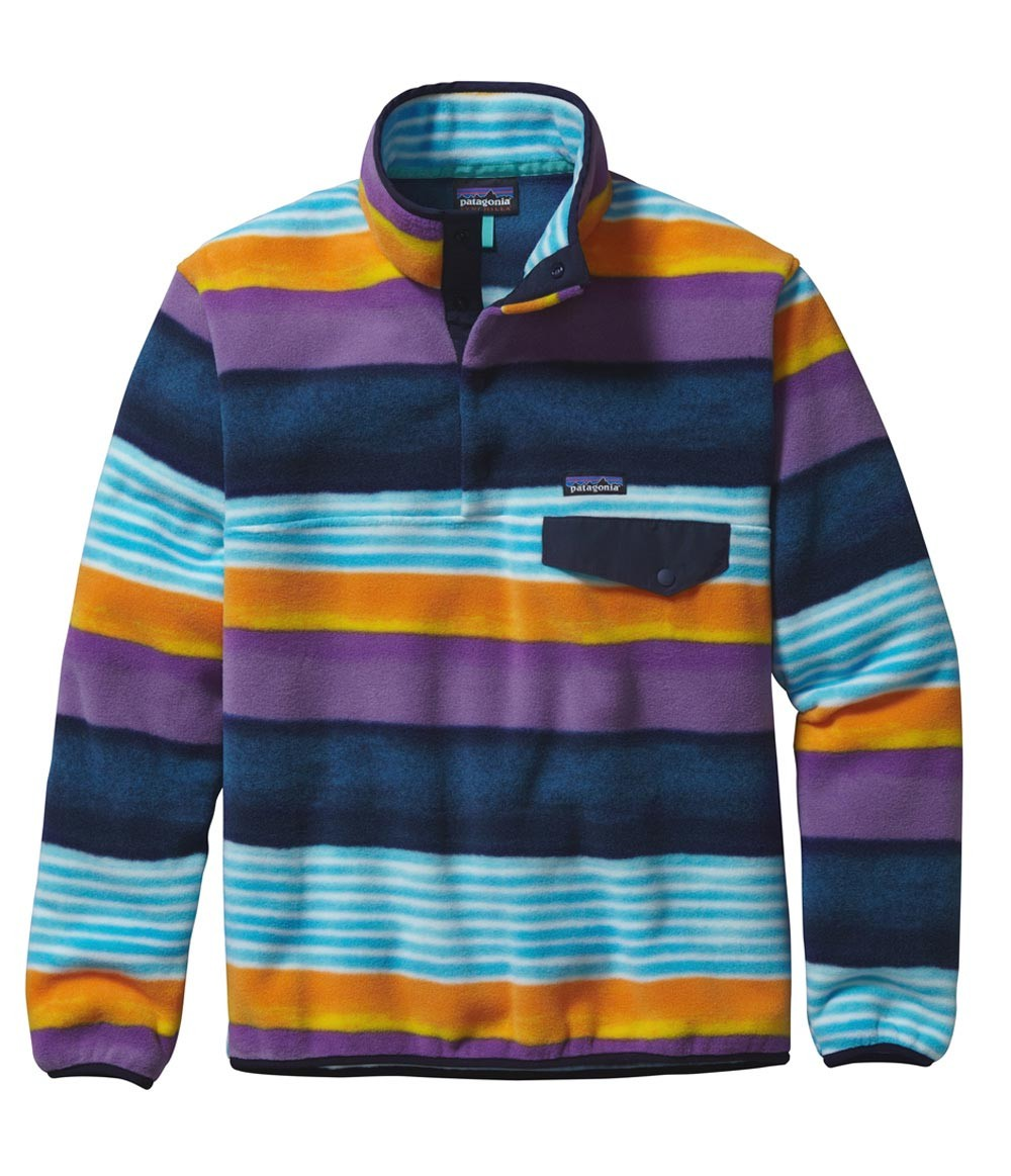 Patagonia Synchilla Fleece Womens | Patagonia Snap T Pullover | Patagonia Synchilla