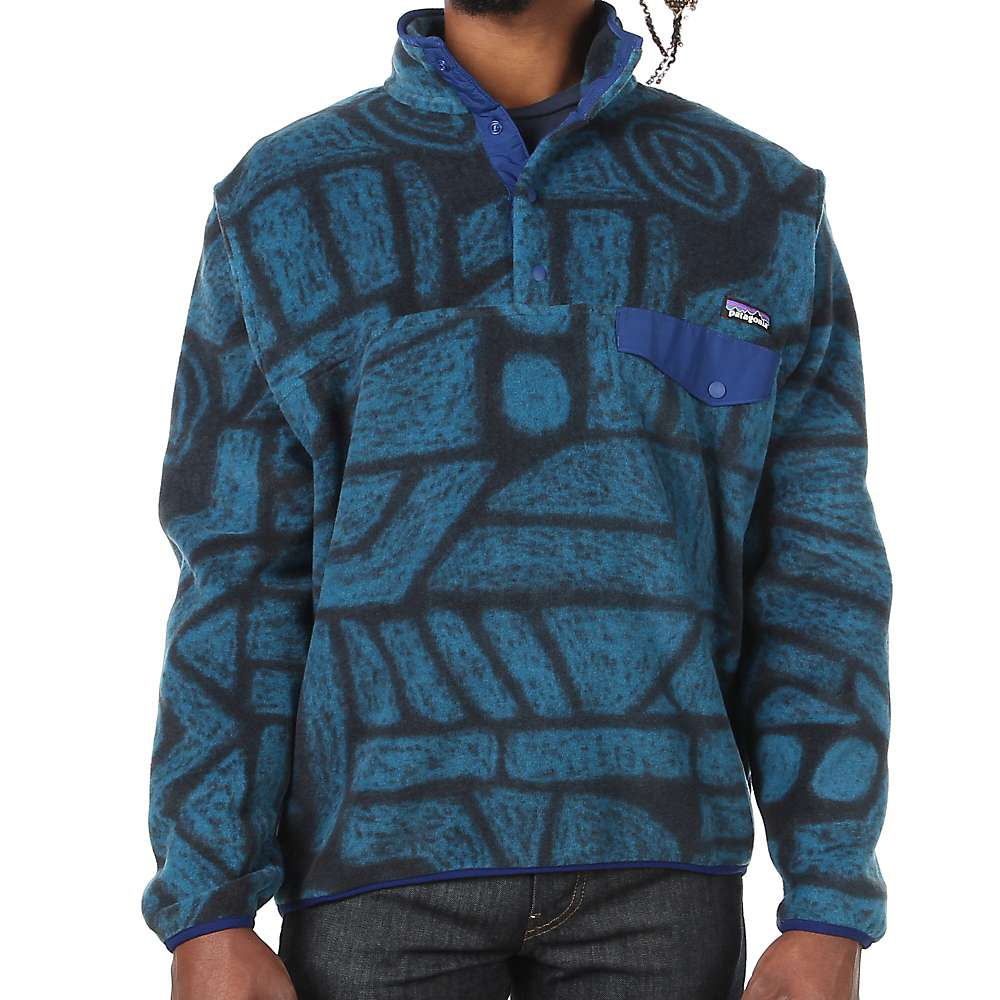 Patagonia Synchilla | Patagonia Baby Synchilla Vest | Mens Patagonia Fleece Pullover