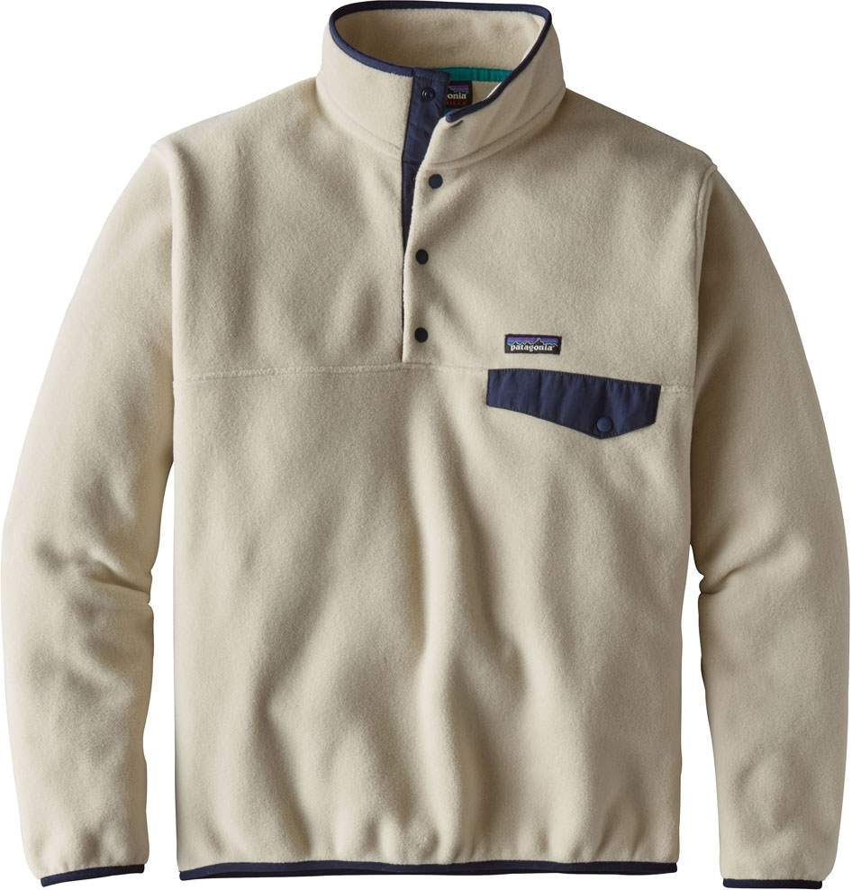 Patagonia Synchilla | Patagonia Pullovers | Patagonia Shelled Synchilla