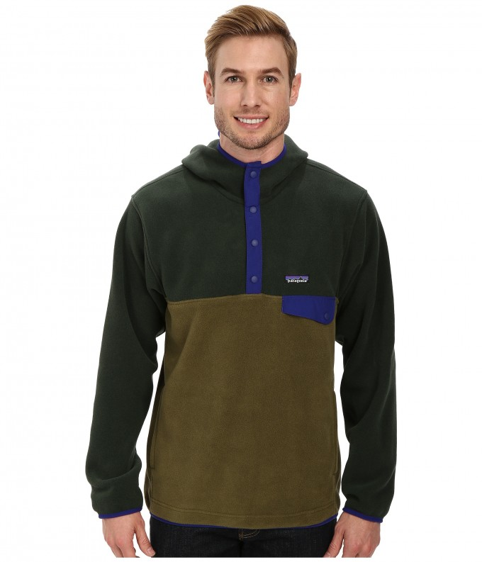 Patagonia Synchilla Snap T Mens | Patagonia Synchilla Fleece Vest | Patagonia Synchilla