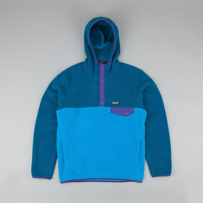 Patagonia Synchilla Snap T Pullover Fleece | Patagonia Synchilla | Patagonia Synchilla Snap T Fleece Pullover