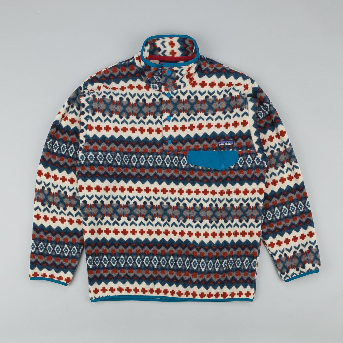 Patagonia Synchilla Snap T Pullover | Patagonia Boys Synchilla Hoody | Patagonia Synchilla