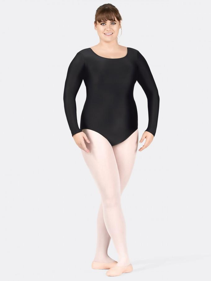 Plus Size Bootcut Yoga Pants | Plus Size Capri Yoga Pants | Plus Size Leotard
