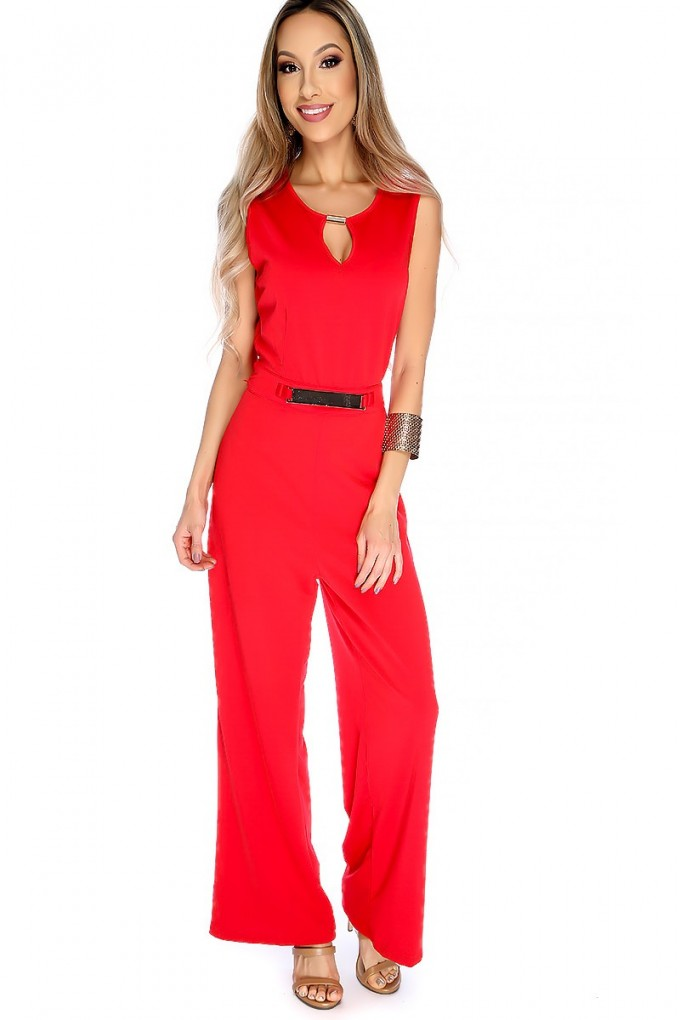 Plus Size Jumpsuits For Evening | Dressy Jumpsuit | Xl Jumpsuits