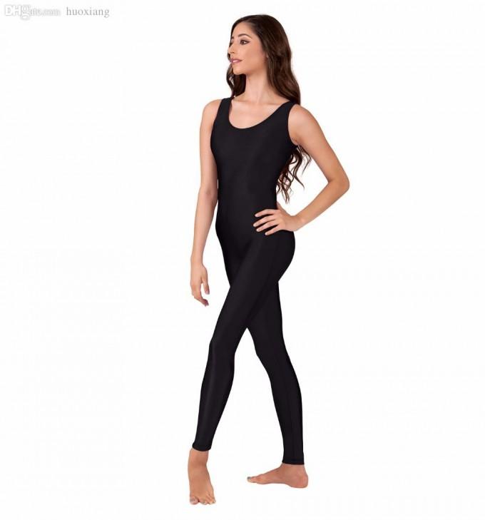Plus Size Leotard | Plus Size Danskin | Danskin Yoga Pants Plus Size