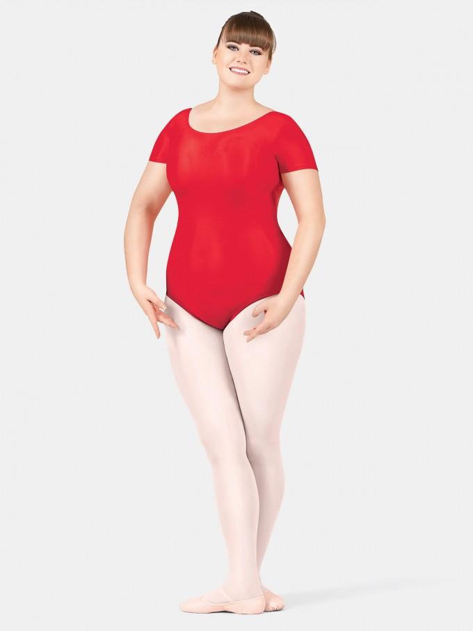 Plus Size Spandex Bike Shorts | Plus Size Womens Compression Shorts | Plus Size Leotard