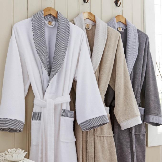Plush Bathrobes | Fleece Robe | Womens Full Length Robe