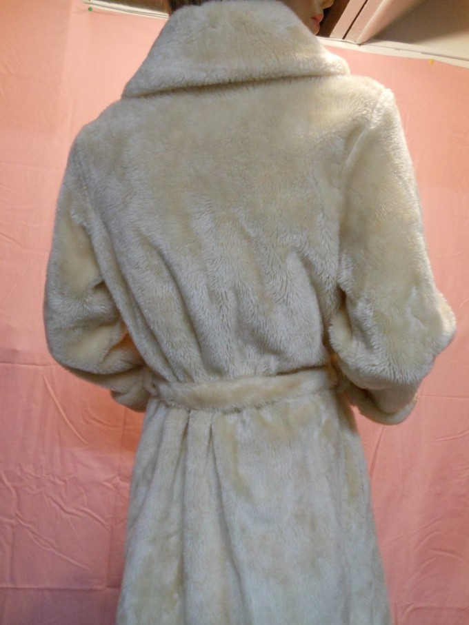 Plush Bathrobes | Robe And Slippers | Target Robes