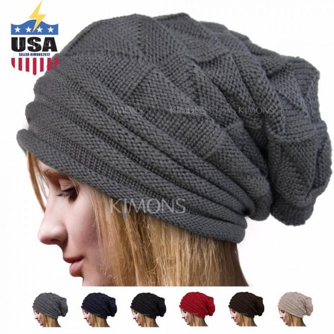 Pom Pom Beanie | Hipster Beanie | Beanie Hats For Women