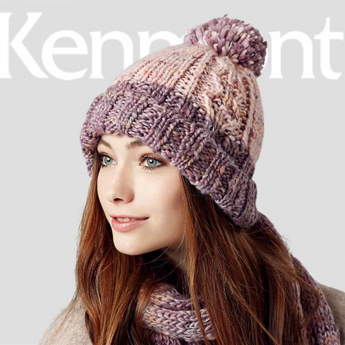 Pom Pom Beanies | Winter Headwear | Beanie Hats For Women