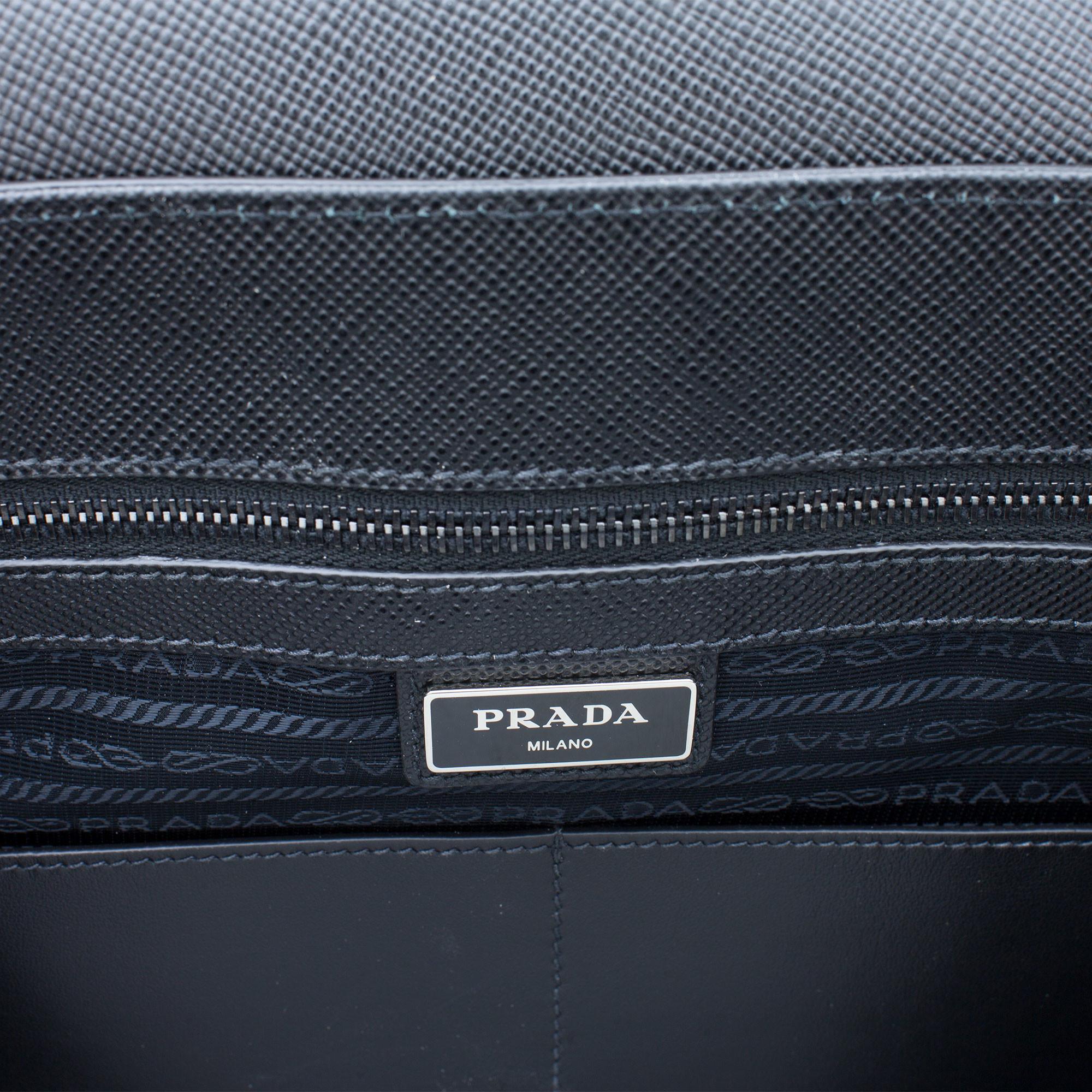 Prada Briefcase | Prada Laptop Bags | Prada Computer Case