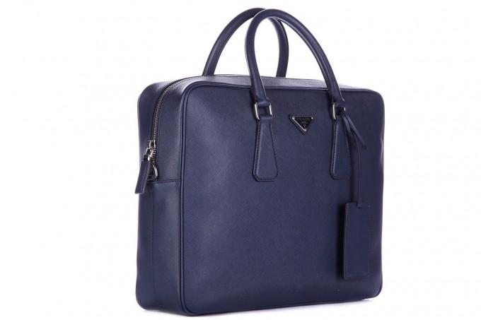 Prada Briefcase | Prada Man Wallet | Prada Mens Briefcase