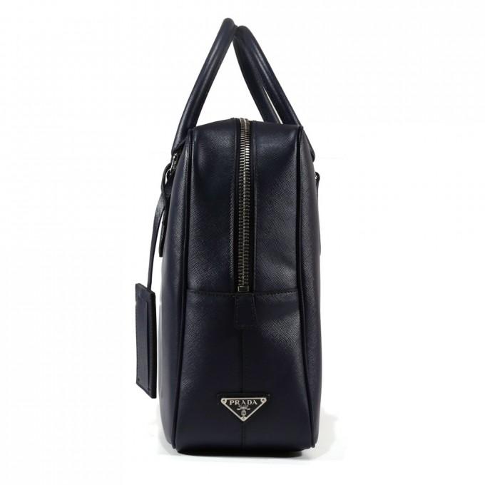 Prada Briefcase | Prada Men Handbag | Prada Card Holder For Men