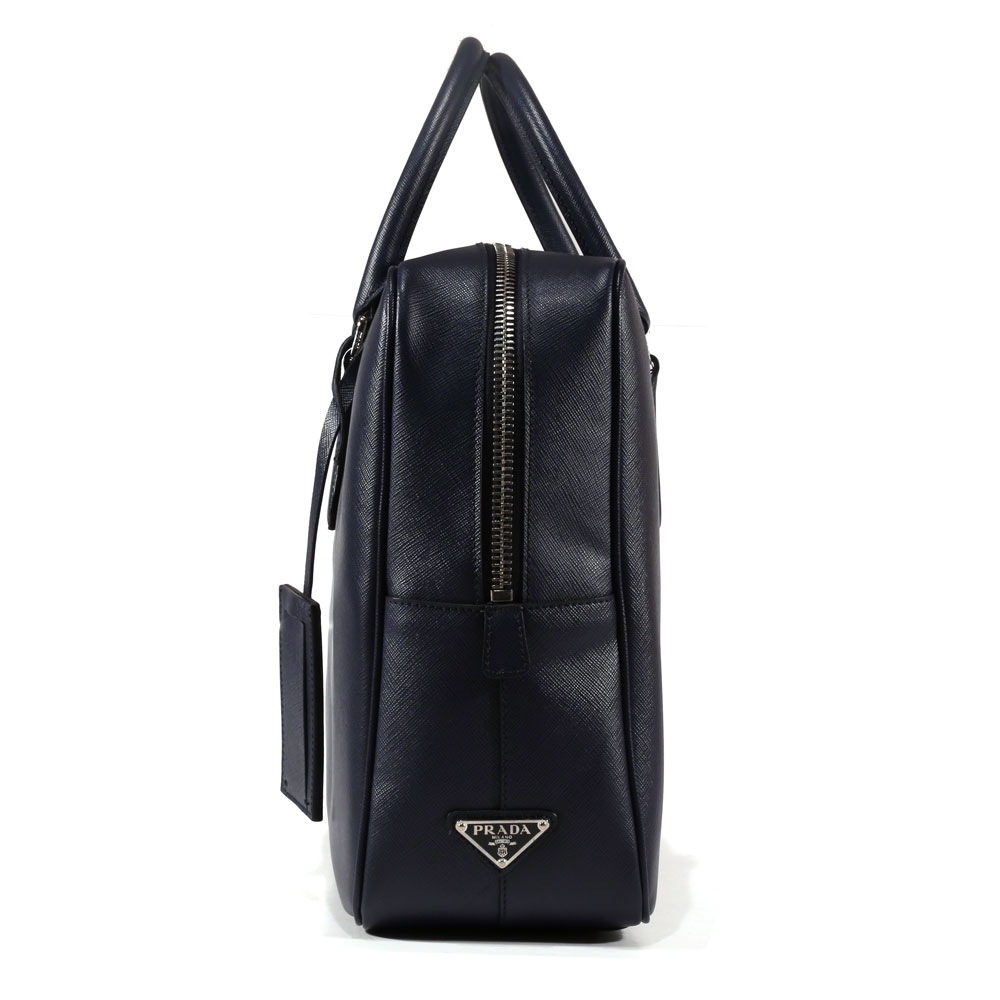 Prada Briefcase | Prada Men Handbag | Prada Card Holder for Men