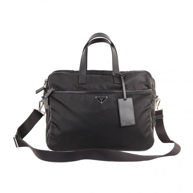 Prada Briefcase | Prada Mens Briefcase Sale | Prada Men Wallet Sale