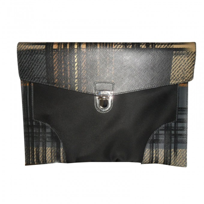Prada Mens Briefcase Sale | Prada Briefcase | Prada Men Clutch
