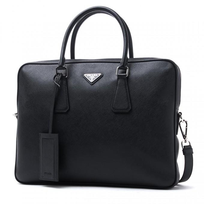 Prada Mens Card Holder | Prada Mens Briefcase Sale | Prada Briefcase