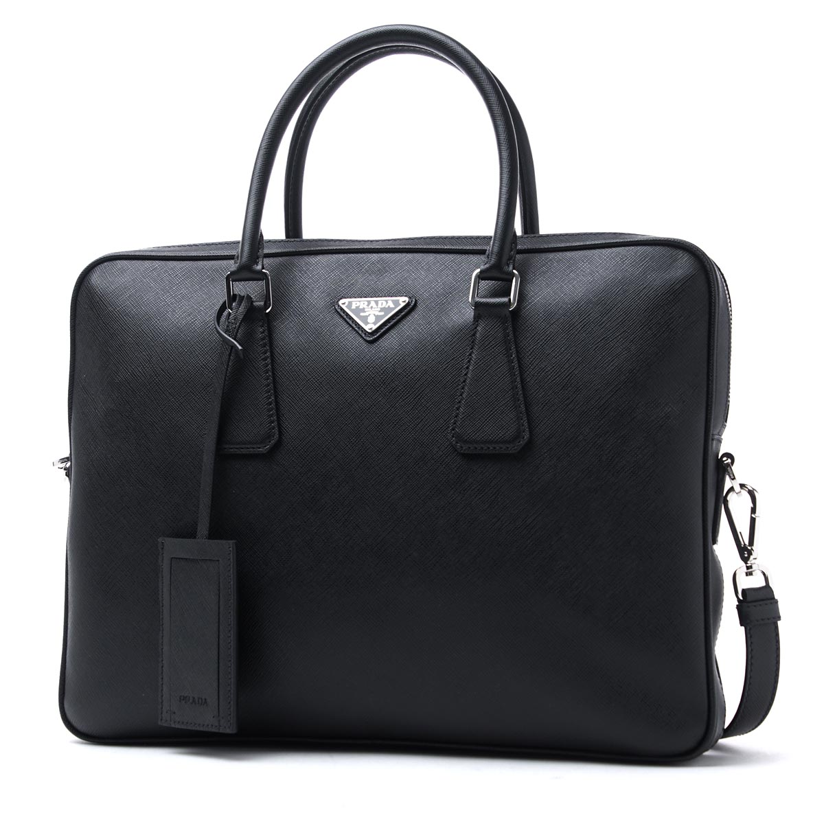 Prada Mens Card Holder | Prada Mens Briefcase Sale | Prada Briefcase