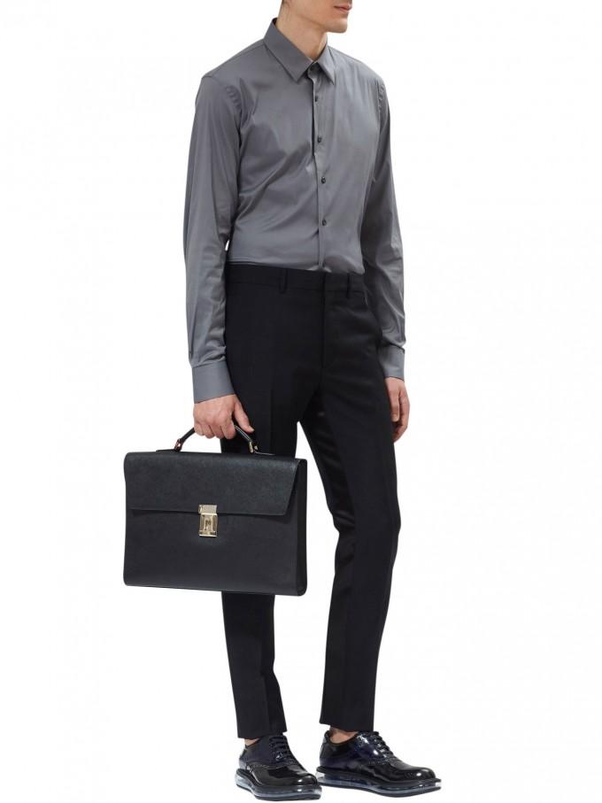 Prada Mens Duffle Bag | Prada Briefcase | Prada Men Shoulder Bag